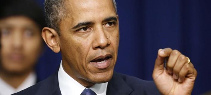 Στην Αθήνα στις 14 και 15 Νοεμβρίου ο Μπαράκ Ομπάμα