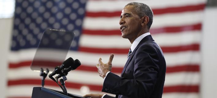 Φωτογραφία: AP Photo/Carolyn Kaster