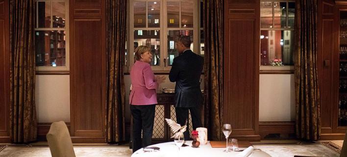 Αποτέλεσμα εικόνας για ξενοδοχείο Ομπαμα Γερμανία