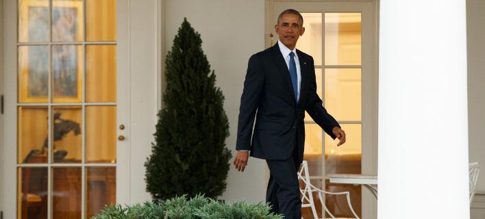 Φωτογραφία: AP Photo/Evan Vucci