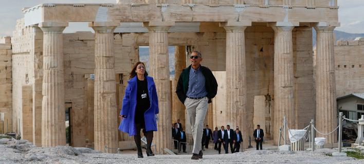 Φωτογραφία: AP Photo/Pablo Martinez Monsivais