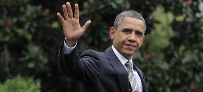 Τηλεφώνημα Ομπάμα σε Τσίπρα: Στηρίζουμε τις ελληνικές πρωτοβουλίες – Ξεκουράσου μην γκριζάρουν τα μαλλιά σου