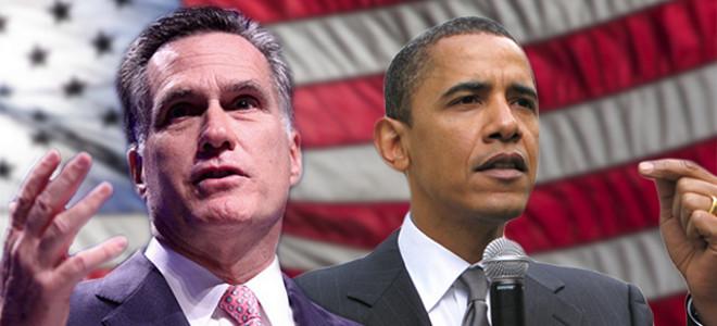 Τρεις μονάδες μπροστά είναι ο Ρόμνεϊ από τον Ομπάμα στις δημοσκοπήσεις