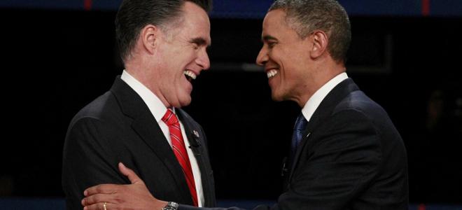 Το Χόλιγουντ στο πλευρό των Ομπάμα και Ρόμνι: Ποιος έχει τους πιο cool υποστηρικ
