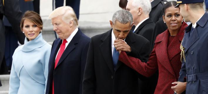Φωτογραφία: AP Photo/Alex Brandon
