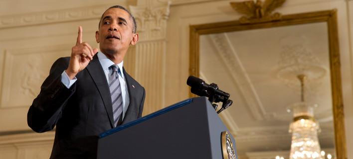 Ο Ομπάμα αδειάζει τον Τσίπρα: Συνεχίστε με την Τρόικα κάντε μεταρρυθμίσεις
