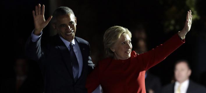 Φωτογραφία: AP/ Matt Slocum