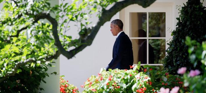 Τι δουλειά θα κάνει πραγματικά ο Μπαράκ Ομπάμα μετά τον Λευκό Οίκο [εικόνες]