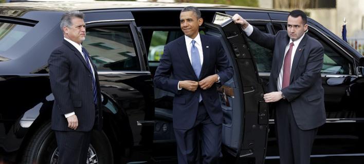 Ομπάμα: Δίνουμε τεράστια σημασία στη συμμαχία με την Ελλάδα
