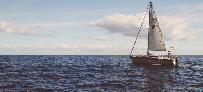 ωκεανός/Φωτογραφία: pexels