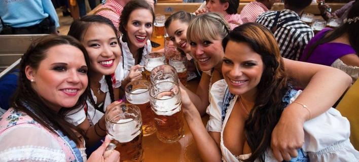 Oktoberfest στο Μόναχο υπό αυστηρά μέτρα ασφαλείας -Εφτιαξαν φράχτη, απαγορεύονται οι τσάντες! [εικόνες]