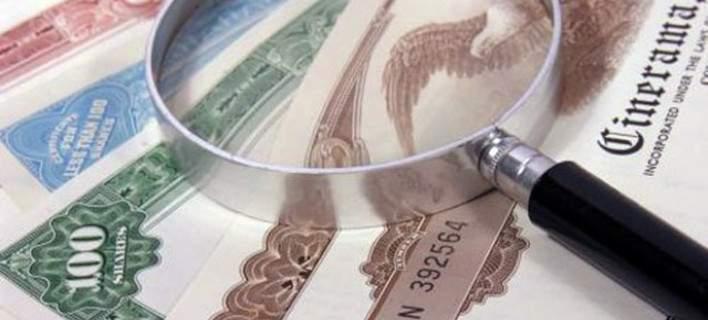 Το Δημόσιο άντλησε 1,6 δισ. ευρώ μέσω εντόκων γραμματίων