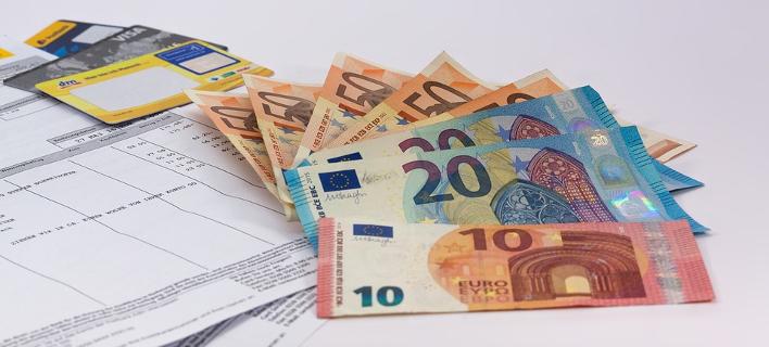 Οικειοθελώς ρυθμίζει τα χρέη του το 1/3 των δανειοληπτών/Φωτογραφία: Pixabay