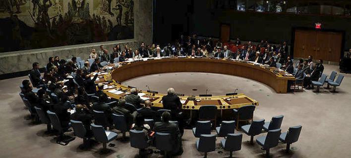ΟΗΕ: Η Ρωσία εμπόδισε σύγκληση του Συμβουλίου Ασφαλείας με θέμα τα ανθρώπινα δικαιώματα στη Συρία