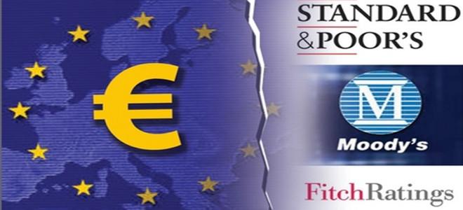 Ορους λειτουργίας, φρένο στην ασυδοσία των οίκων αξιολόγησης ψήφισε το Ευρωπαϊκό