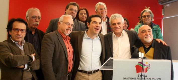 Αποχώρησε το 1/3 των μελών των Οικολόγων Πράσινων -Φωτογραφία αρχείου: Eurokinissi/ΤΑΤΙΑΝΑ ΜΠΟΛΑΡΗ