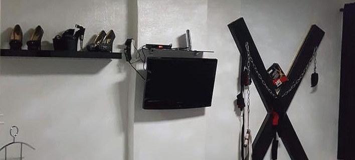 Οικός ανοχής «μεταμορφώθηκε» σε διαμέρισμα Airbnb/ Φωτογραφία: Facebook