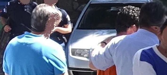 Λέσβος: Στη φυλακή ο πατέρας που βίαζε επί δύο χρόνια την ανήλικη κόρη του