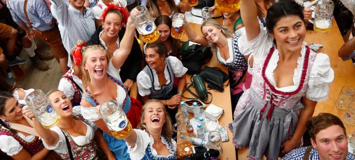 To φεστιβάλ θα διαρκέσει φέτος από 22 Σεπτεμβρίου μέχρι 2 Οκτωβρίου / Φωτογραφία: ΑP