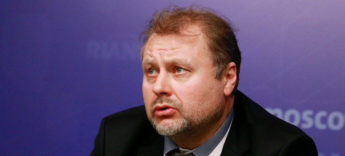 Συνελήφθη για κατάχρηση δημόσιου χρήματος ο αναπληρωτής διευθυντής του σωφρονιστικού συστήματος της Ρωσίας