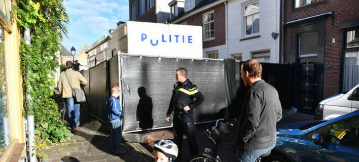 Δολοφονία 47χρονης από την Κοζάνη στην Ολλανδία