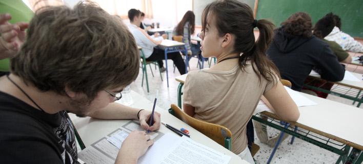 ΟΛΜΕ: Ο Γαβρόγλου κάθε τέταρτο αλλάζει άποψη -Παίζει με τα νεύρα μαθητών, γονιών, καθηγητών