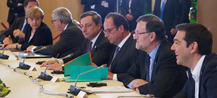 Τελεσίγραφο 5 ημερών στην Αθήνα: Η θα συμφωνήσετε σε Μνημόνιο ή Grexit