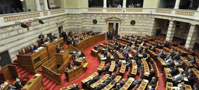 Οι «Ανεξάρτητοι Βουλευτές» συγκρότησαν κοινοβουλευτική ομάδα και έγιναν το 8ο κό