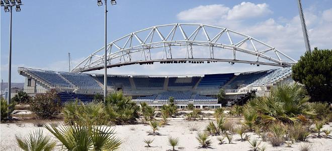 Εκτενή ρεπορτάζ από Bild και BBC για τις ολυμπιακές εγκαταστάσεις στην Αθήνα -Κα