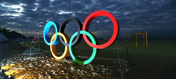 Σοκ στην ελληνική αποστολή στο Ρίο – Δύο αθλητές ντοπαρισμένοι