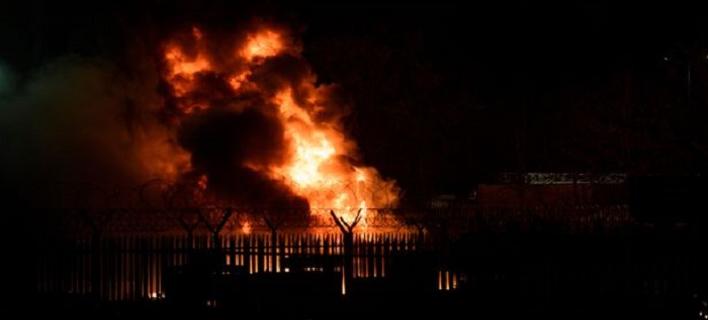 Ολυμπιακός: «Οι σκέψεις και οι προσευχές μας είναι με όλους στην Λέστερ»
