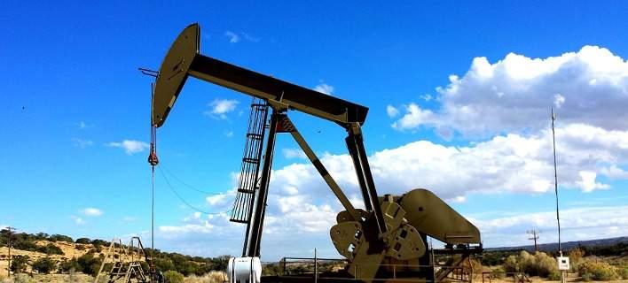 Εξόρυξη πετρελαίου/ Φωτογραφία: Pixabay