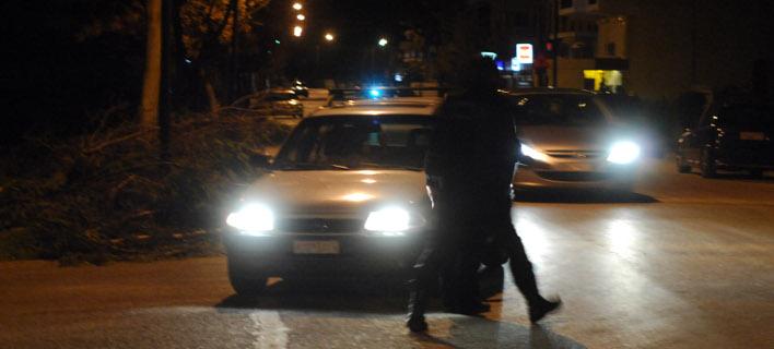 Φαρ ουέστ στα Ανω Λιόσια -Πυροβολούσαν αστυνομικούς από ταράτσες και μπαλκόνια / Φωτογραφία: Eurokinissi
