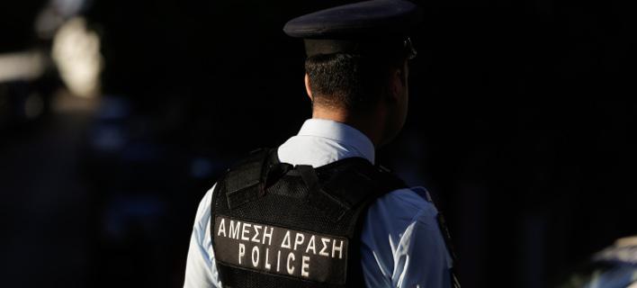 Αστυνομία/Φωτογραφία: Eurokinissi