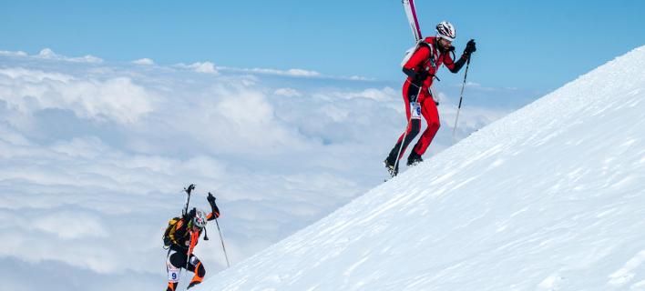 Φωτογραφία: Eurokinissi/ Νέα τραγωδία στον Oλυμπο: Εντοπίστηκε κι άλλος νεκρός ορειβάτης - Σώος ο συνοδοιπόρος του