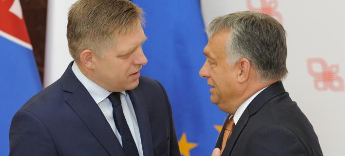 Ευρωπαϊκό Δικαστήριο: Σλοβακία και Ουγγαρία θα φιλοξενήσουν πρόσφυγες, θέλουν δεν θέλουν