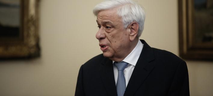 Στα Ανώγεια την Κυριακή ο Παυλόπουλος για την επέτειο του ολοκαυτώματος