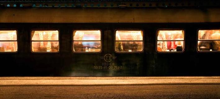 Tο «Τρένο του Ρουφ» -Στα 10 καλύτερα εστιατόρια σε σταθμούς τρένων [εικόνες]
