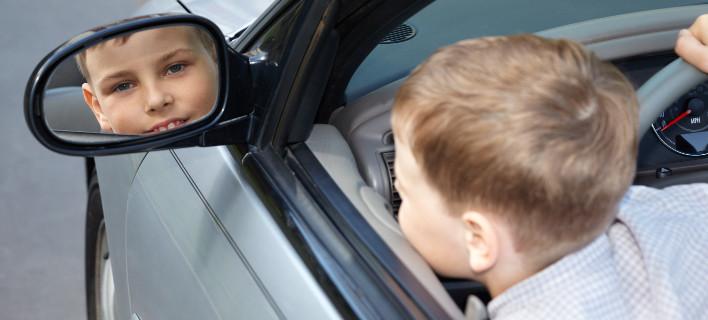 Ο 7χρονος συνελήφθη και παραδόθηκε στους γονείς του/ Φωτογραφία: Shutterstock