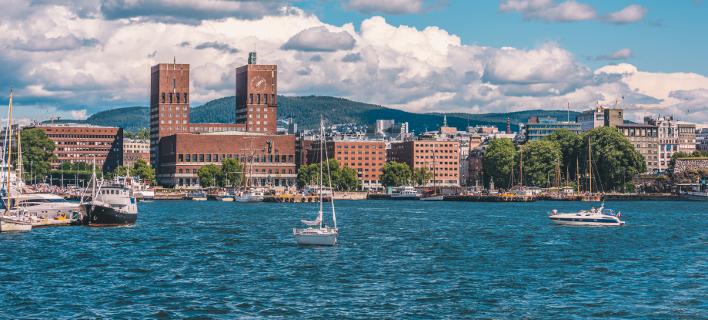 Πήγε με ταξί από την Κοπεγχάγη στο Οσλο (Φωτογραφία: Shutterstock)