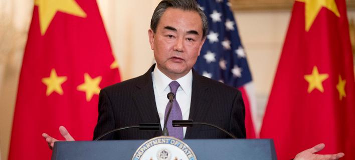 Κίνα σε ΗΠΑ: Τώρα είναι η στιγμή αν θέλετε ειρήνη με τη Βόρεια Κορέα