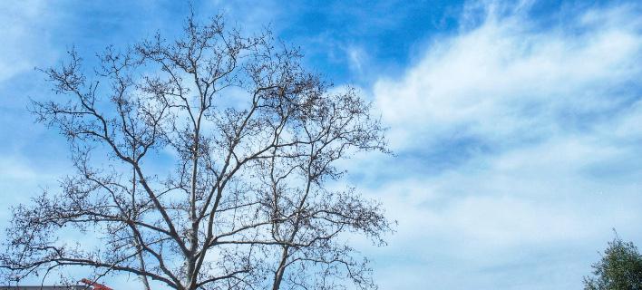 Μικρή πτώση της θερμοκρασίας την Τετάρτη/ Φωτογραφία: EUROKINISSI- ΓΙΩΡΓΟΣ ΚΟΝΤΑΡΙΝΗΣ