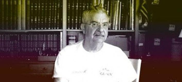Πέθανε ο δημοσιογράφος Σπύρος Παγιατάκης