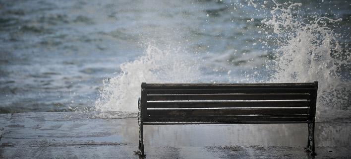 Ξαφνικά χειμώνας αύριο, κάθετη πτώση θερμοκρασίας / Φωτογραφία: EUROKINISSI/ΘΑΝΑΣΗΣ ΚΑΛΛΙΑΡΑΣ