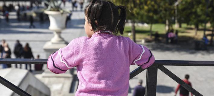 Ερχονται αλλαγές στα οικογενειακά επιδόματα (Φωτογραφία: EUROKINISSI/ ΕΛΕΝΗ ΡΟΚΟΥ)