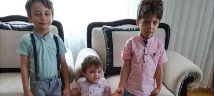 Εβρος: Αγωνία για τον εντοπισμό της μητέρας και των τριών ανήλικων παιδιών