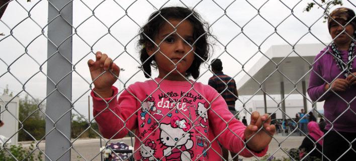 Αποτέλεσμα εικόνας για ασυνόδευτων ανηλίκων κυπρος