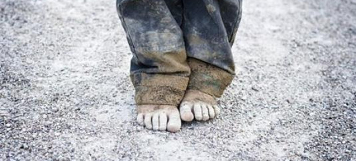 Ερευνα-σοκ: Σχεδόν 2 εκατομμύρια παιδιά ζουν σε συνθήκες φτώχειας στη Γερμανία