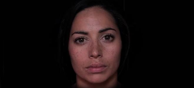 Η ζωή, ο θάνατος και η αναγέννηση σε ένα πρόσωπο: Το εκπληκτικό πρότζεκτ της Εμα