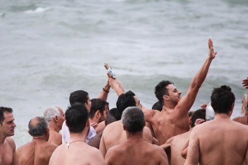 Με λαμπρότητα γιορτάστηκαν τα Θεοφάνεια σε όλη τη χώρα [εικόνες]  , φωτογραφία-33